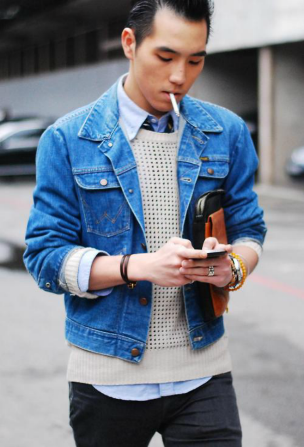 Men-Denim-Jacket-Streetstyle-1