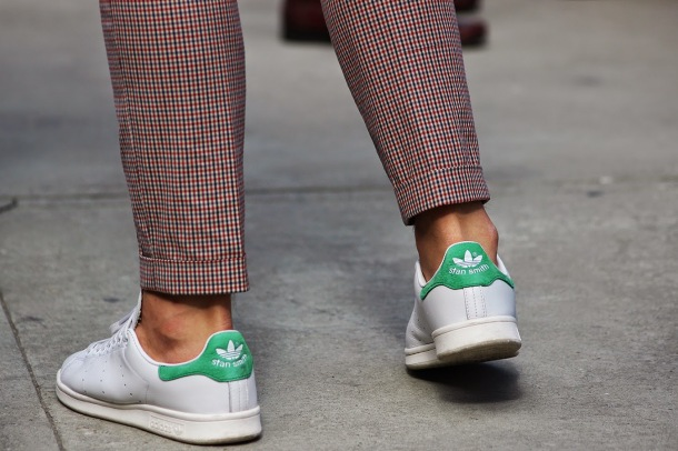 Stan Smith x Adidas . pitti-uomo-86-street-style-report-part-1-05