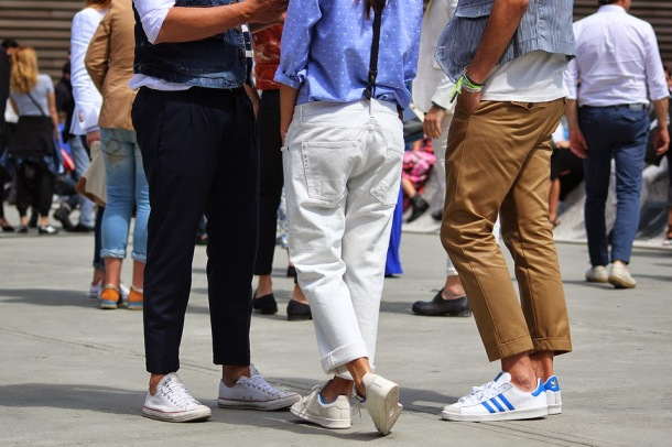 Stan Smith x Adidas . pitti-uomo-86-street-style-report-part-1-10-960x640