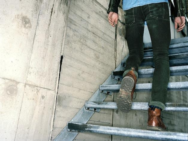 Nudie Jeans Boots