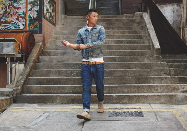 chicministry-LEVI'S501-Customized-and-Tapered