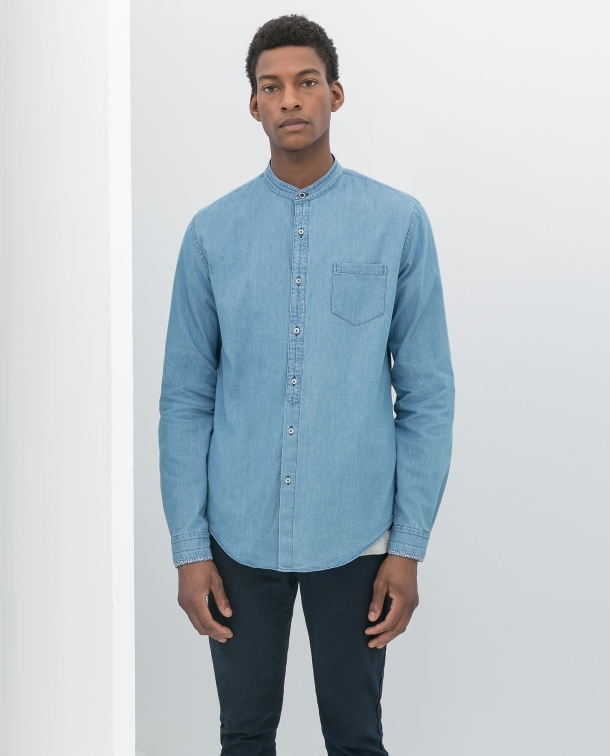 zara-blue-mao-collar-denim-shirt-product-1-17208685-2-523449460-normal