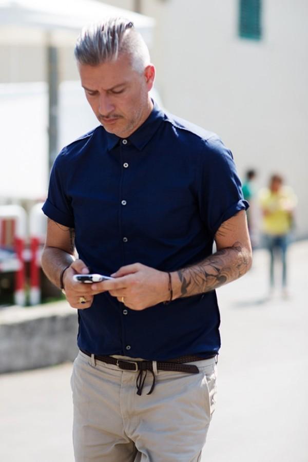 button-up-blue-shirt-tattoo-grey-streetstyle-e1345535441829