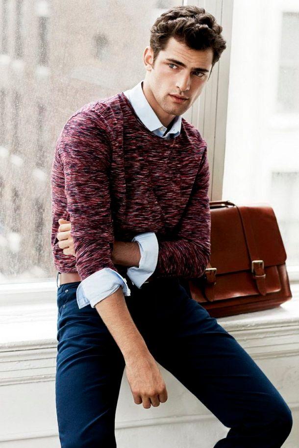 crew-neck-sweater-long-sleeve-shirt-jeans-messenger-bag-belt-original-8431