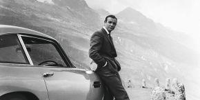 James Bond – Những khoảnh khắc thời trang đáng nhớnhất