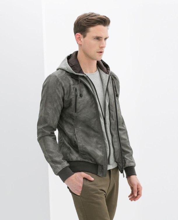 zara-hooded-faux-leather-jacket