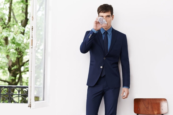 Zara-Man-April-May-Lookbook-Spring-Summer-2014-1