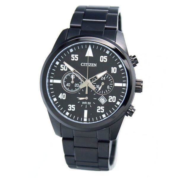 Đồng hồ Citizen AN8095-52E có giá 5.060.000Đ