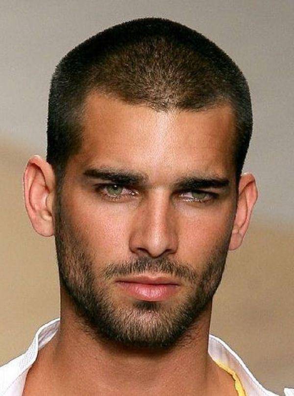 buzz-haircut-with-beard-for-men-564977e77ba29