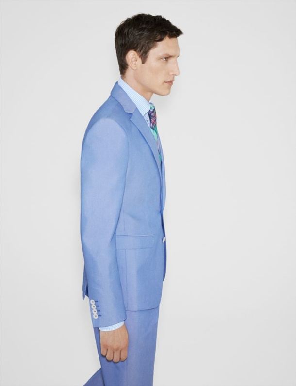 Zara-Spring-Summer-2013-Man-May-Lookbook-2