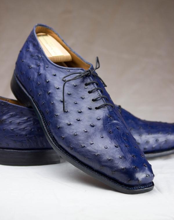 blue-ostrich-shoes
