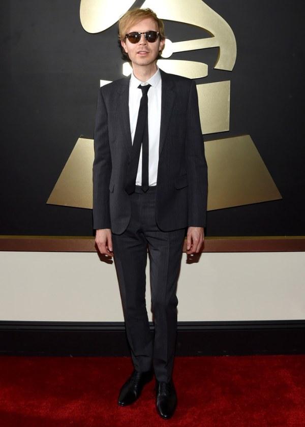 Grammys-best-dressed-beck
