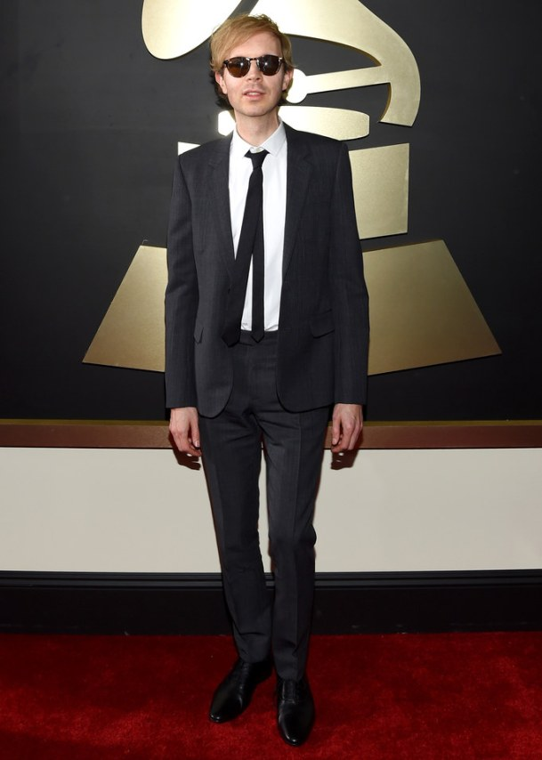 Grammys-best-dressed-beck