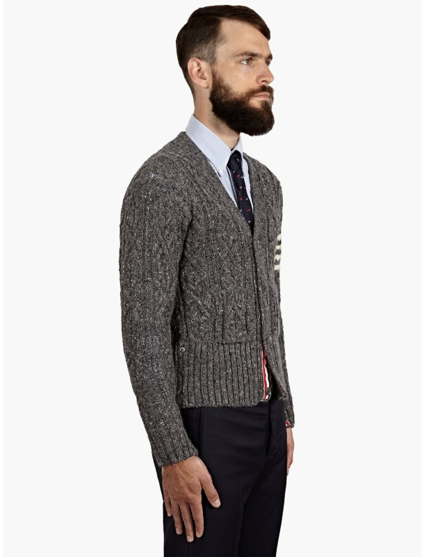 thom-browne-gray-mens-grey-cable-knit-cardigan-product-1-22279157-0-879529391-normal