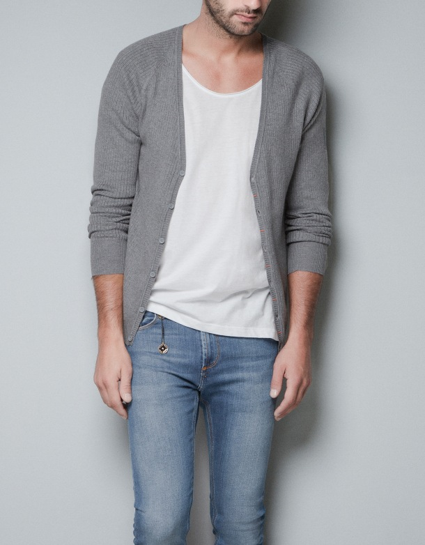 zara-grey-ribbed-cardigan-product-1-4607105-043314946