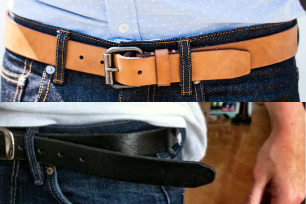 belt true length