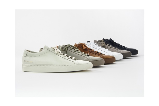 BST Xuân-Hè 2016 của Common Projects