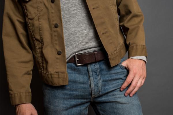 jean belt