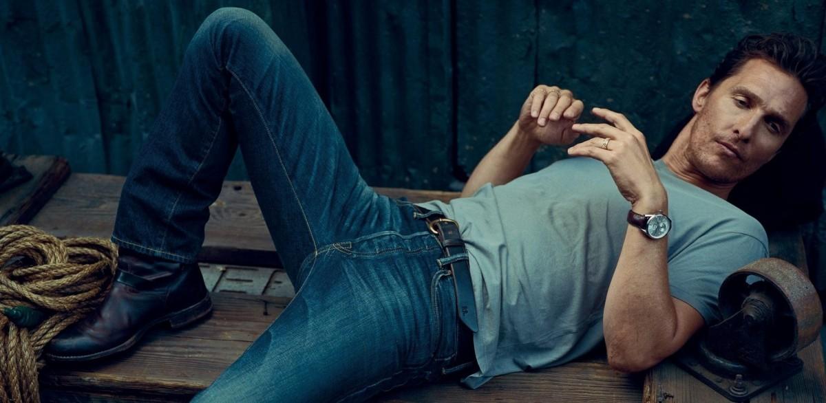 Làm sao để mua quần jeans thật vừa?