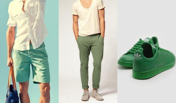 green ok