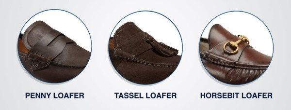loafer types