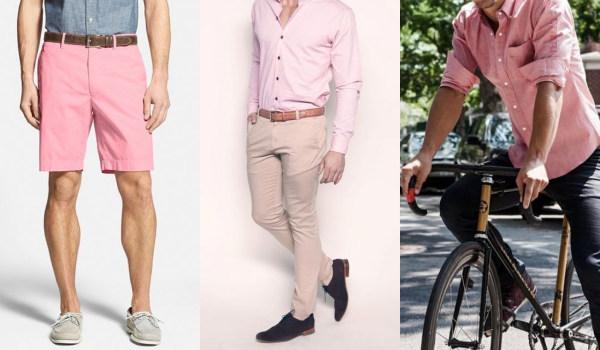 pink ok