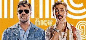The Nice Guys: Khi phim khiêu dâm là giải pháp cho ô nhiễm môitrường