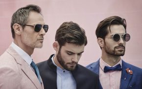 Thói quen của những gã phong cách, bạn đã cóchưa?