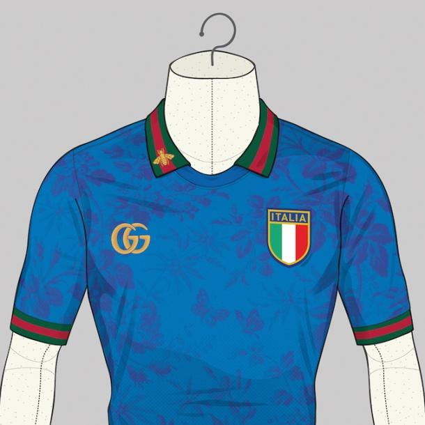 ITALY-GUCCI