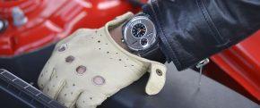 REC WATCHES: Đồng hồ mới làm từ xe hơicũ