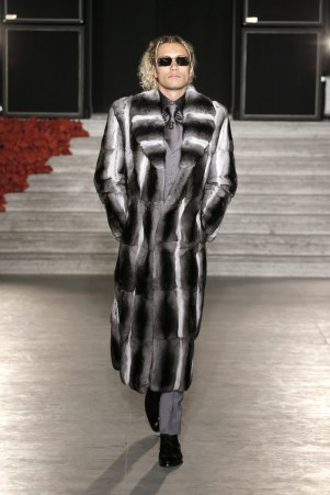 BRIONI - PARIS ONE_01