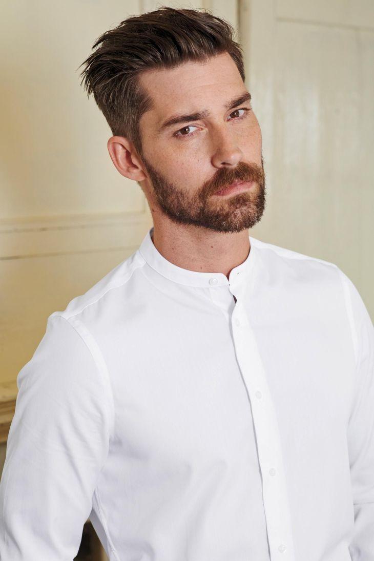 Next-Grandad-Collared-Shirt
