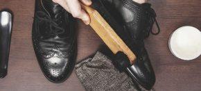 Những điều cần làm sau khi mua một đôi giày damới