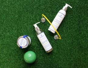 Review: Bộ sản phẩm chăm sóc da Daily Facial Care Regime của MurdockLondon