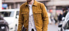 Những chiếc áo khoác nhẹ nhàng cho mùaThu
