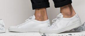"""Sneakers trắng đã """"đánh chiếm"""" cả thế giới rasao?"""