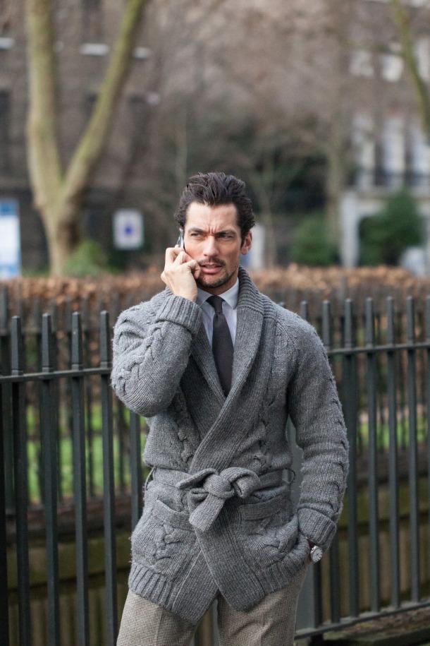David-Gandy-cardigan-style-grey-menswear