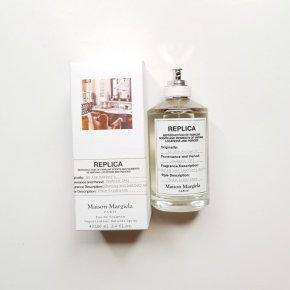 """Maison Martin Margiela REPLICA """"At The Barber's"""" – Nếu bạn chưa biết barbershop có """"mùi"""" như thếnào"""